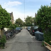 Schwartzgade